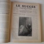 le-succes-page-de-garde